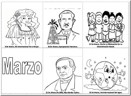 Dibujos Para Colorear De Expropiacion Petrolera Imagui