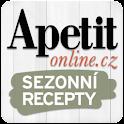 APETIT SEZONNÍ RECEPTY logo