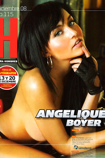 Angelique Boyer Foto 63