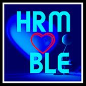BLE Heart Rate (HRV) Recorder