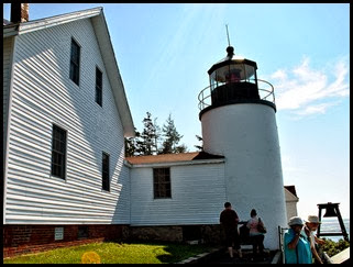 04f - Bass Harbor Rt 102 - Lighthouse