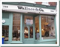wallace and co