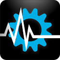 Sensors Toolbox - SenseView icon