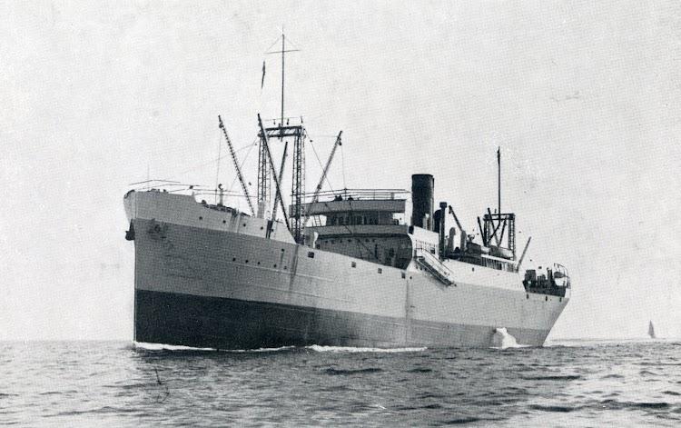 El ISLA DE TENERIFE en las pruebas de mar. De la MEMORIA DE LA COMPAÑÍA TRASMEDITERRANEA. Año 1.928.jpg
