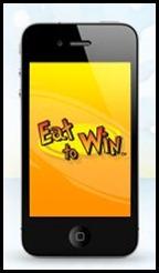 Eat to win app