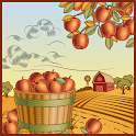 Retro Farm Harvest LW icon
