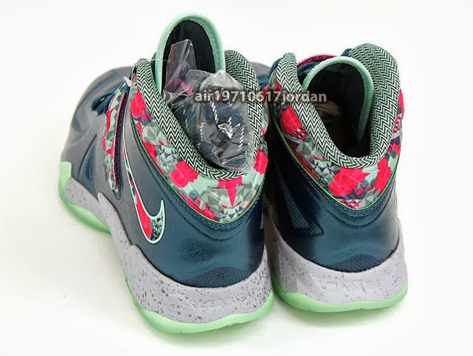 new concept ded50 b1849 Nike Zoom Soldier VII 8220Power Couple8221 8211 Release Date ...
