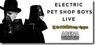 Pet shop boys en mexico