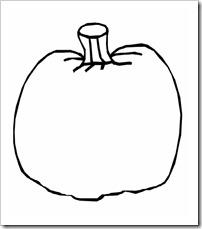 Pumpkin seed coloring pages ~ Preschool Alphabet: Pumpkins (also see Halloween)