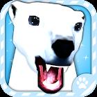 Virtual Pet Polar Bear icon