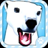 Virtual Pet Polar Bear