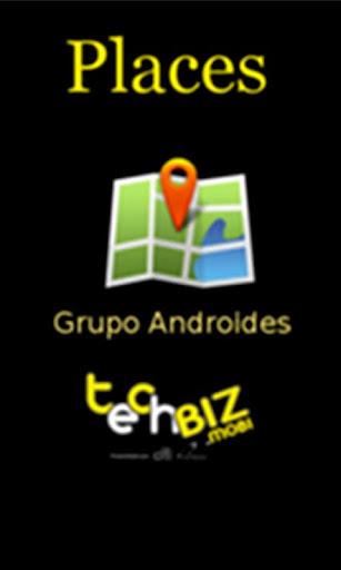 Techbiz 2012 Places