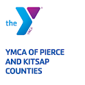 YMCA of Pierce & Kitsap logo