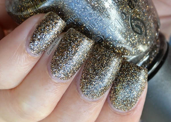 China Glaze Boundary of Memory (2)