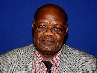 Christian Badibangi. Radio Okapi/ Ph. John Bompengo