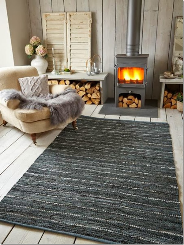 case e interni - Nordic House - stile scandinavo (14)
