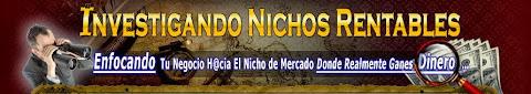 Investigando Nichos Rentables