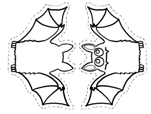 Dibujos De Halloween Disney Para Colorear E Imprimir: HALLOWEEN COLOREAR