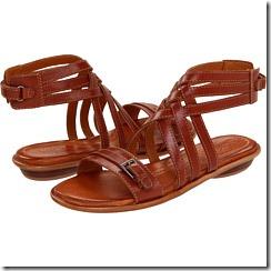 Cork Footbed Dress Shoes