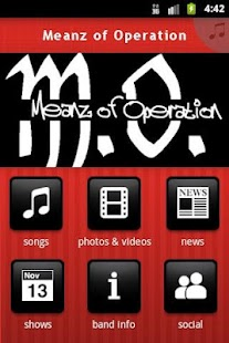 Meanz of Operation - screenshot thumbnail