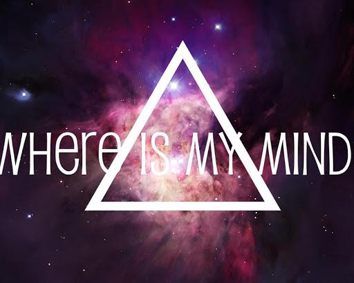 三角高清壁紙