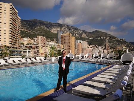 06. Hotel Fairmont - piscina.JPG