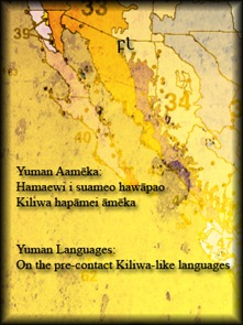 Yuman Languages Cover