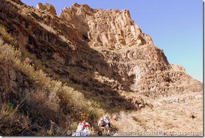 6683 Carrizal de Tejeda-La Aldea(Mesa Junquillo)