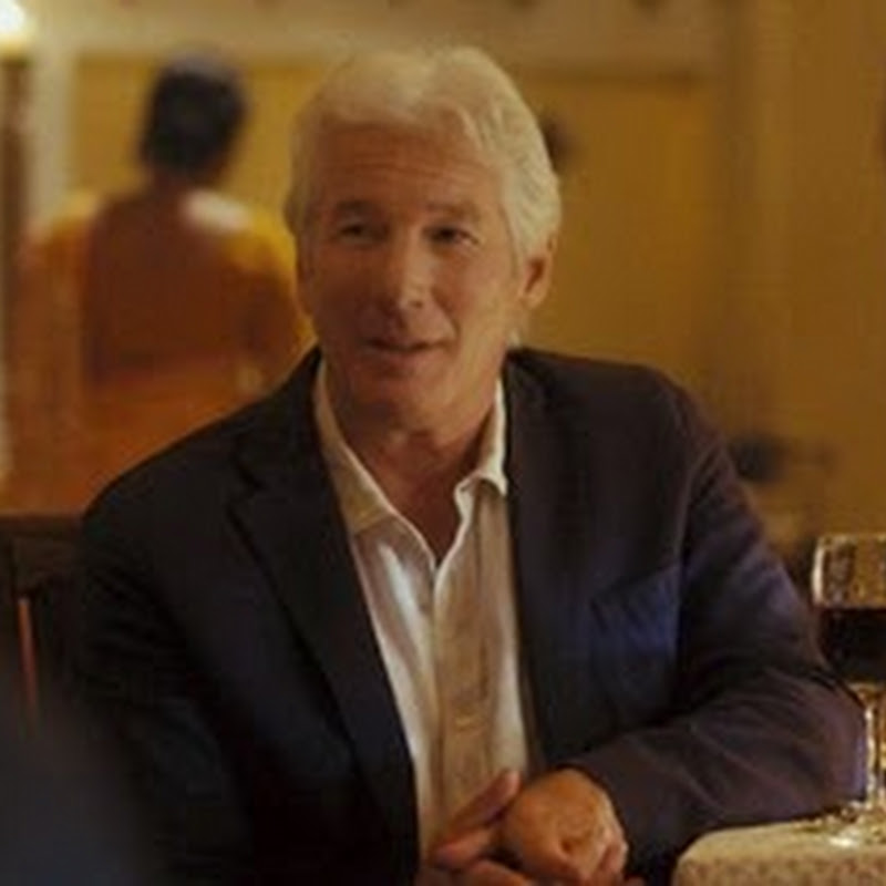 "Richard Gere Finds His Muse ""The Second Best Exotic Marigold Hotel"" – Exclusive At Ayala Malls Cinemas Starting March 18"