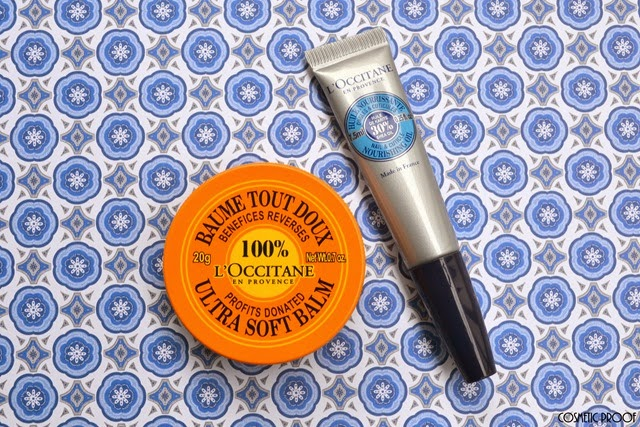 L'Occitane Ultra Soft Balm Nail and Cuticle Nourishing Oil Review