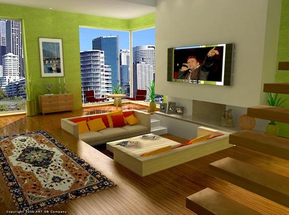 Atractivo Verde Manzana Mueble De Cocina Petaling Sri Friso - Ideas ...