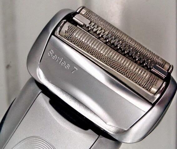 Braun Rasierer Series 7