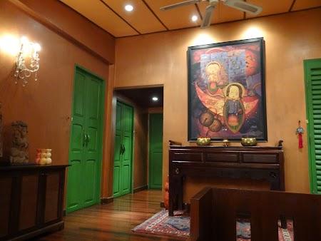 09. Masaj Thailanda - Oasis Spa, Bangkok.JPG