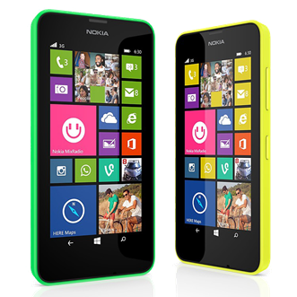 Nokia-Lumia-630-display
