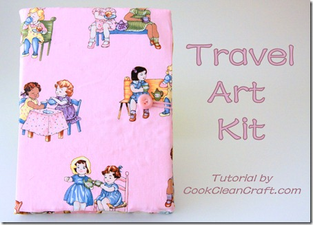 Travel Drawing Kit (4)