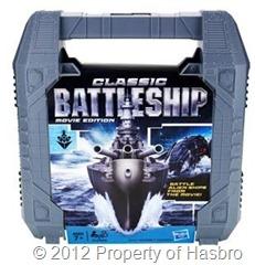 Battleship Movie edition