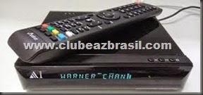 AUDISAT A1 HD IPTV NOVA ATUALIZAÇÃO