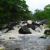 Summer Floods -flood water in the Blackwatervalley-William Guckian.JPG
