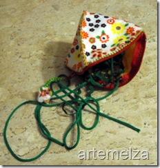 artemelza - bolsinha 4 pontas -40