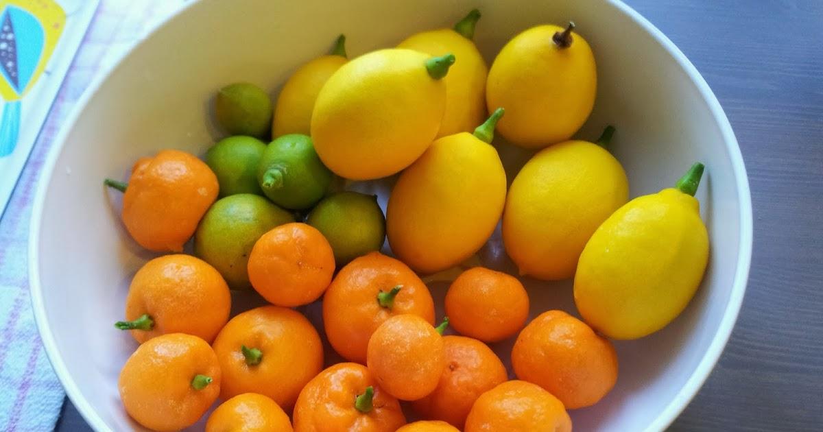 Mixed Citrus Marmalade