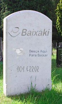 Morte Baixaki
