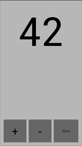 免費下載工具APP Counter app開箱文 APP開箱王