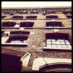 The Tanneries, Bermondsey Street