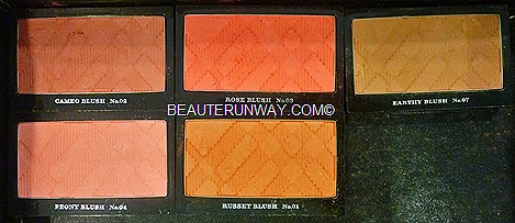 Burberry Glow Blusher Light and warm