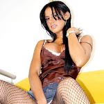 Andrea Rincon - Selena Spice - Striptease Segunda Prenda Foto 15