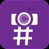 Hashtag autoBot for Instagram