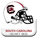 South Carolina Helmet Skin icon