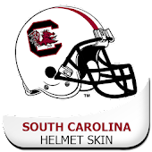 South Carolina Helmet Skin