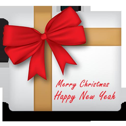 娱乐のクリスマスメッセージ LOGO-記事Game