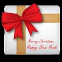 Christmas Message icon